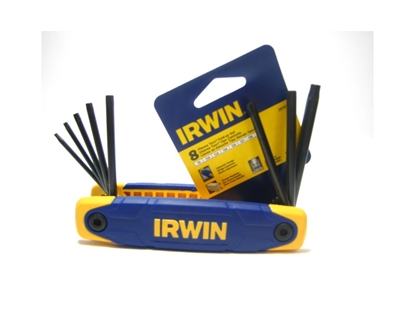 Imagem de CHAVE TORX KIT IRWIN T09aT40 CAN.8p IRWIN